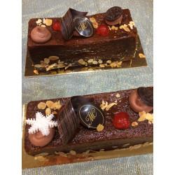 Cakes maison assortis
