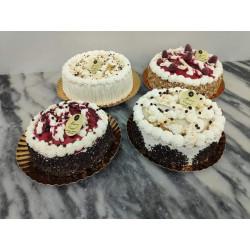 Gâteaux Glacés maison