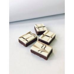 Mille feuille Chocolat blanc